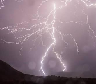 Prognoza pogody na najbliższy tydzień. Ostrzeżenie przed kolejnymi burzami