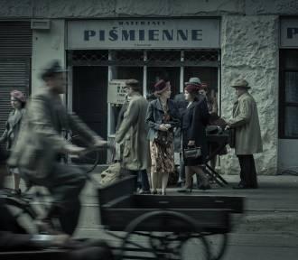 Ludzie i Bogowie. Warszawa z czasów okupacji niemieckiej wróciła. Zmienili miasto dla potrzeb