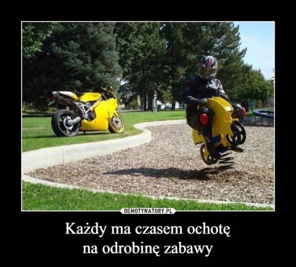 Zobacz Najlepsze Memy O Motocyklistach Na Sezon