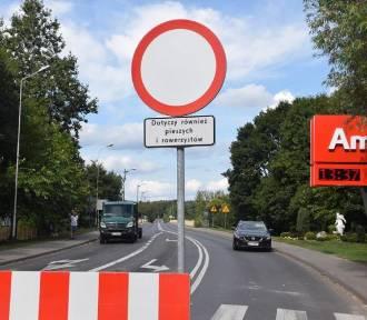 Wronki. Urząd Wojewódzki w sprawie zamkniętego mostu