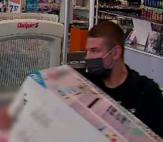 Kradzież w CH Stawy w Katowicach. Rozpoznajesz podejrzanego?