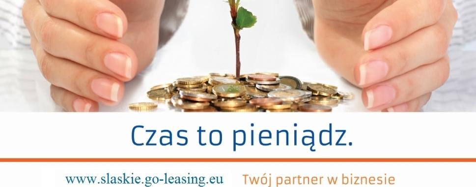 GO-leasing oddział Gliwice