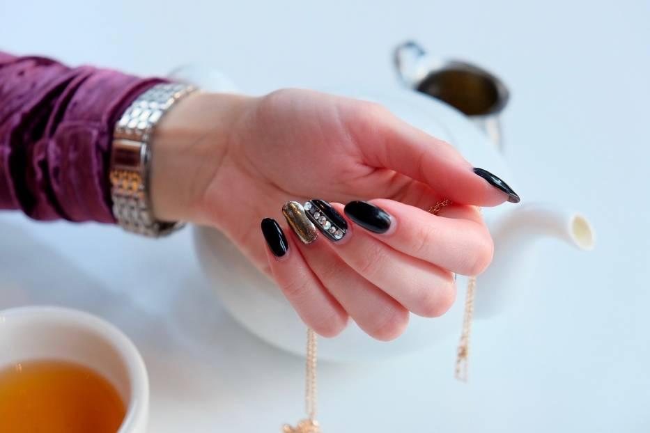 Stylizacja paznokci Grażyna Zys