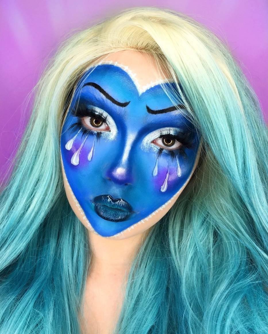 MISTRZOWIE URODY - Makeup artist
