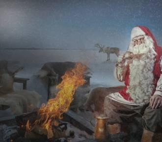 Ile zarabia Św. Mikołaj? Porównaj stawki w różnych województwach