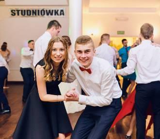 Studniówki 2017. II Liceum Ogólnokształcące im. Ziemi Olkuskiej w Olkuszu