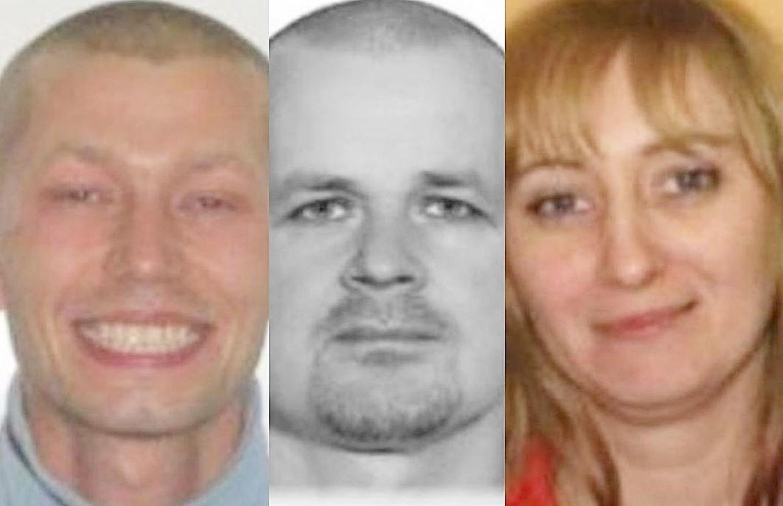 Poszukiwani za zabójstwa przez policję w całym krajuPublikujemy listę osób poszukiwanych przez Polską Policję w związku z podejrzeniem dokonania zabójstwa