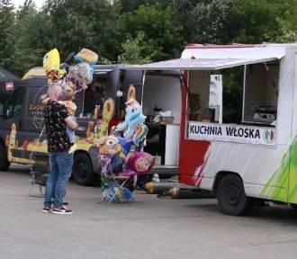 Street Food Polska Festival w Starachowicach. Będzie pyszne jedzenie z całego świata