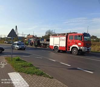 Straż pożarna w Zduńskiej Woli podsumowała tydzień. Co się wydarzyło?