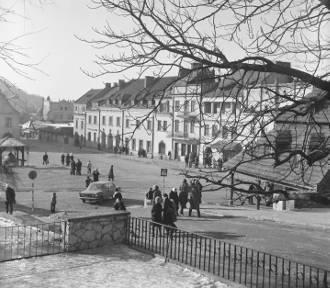 Zobacz Kazimierz Dolny jakiego jeszcze nie znałeś! Mamy galerię archiwalnych zdjęć