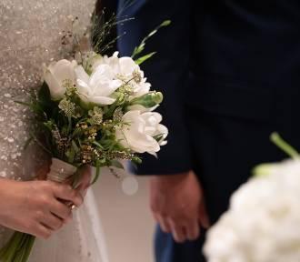 Tyle dajemy do koperty na weselach w regionie. Oto kwoty od rodziny i znajomych
