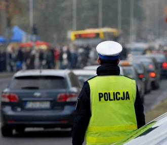 """Akcja """"Znicz"""": W najbliższych dniach szczególnie uważajmy na drogach"""