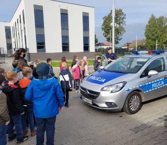 Powiat sławieński: Spotkania na temat bezpieczeństwa na drodze