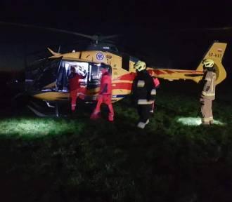 Ponad 16 tysięcy złotych dla ratownika medycznego. Został zaatakowany nożem
