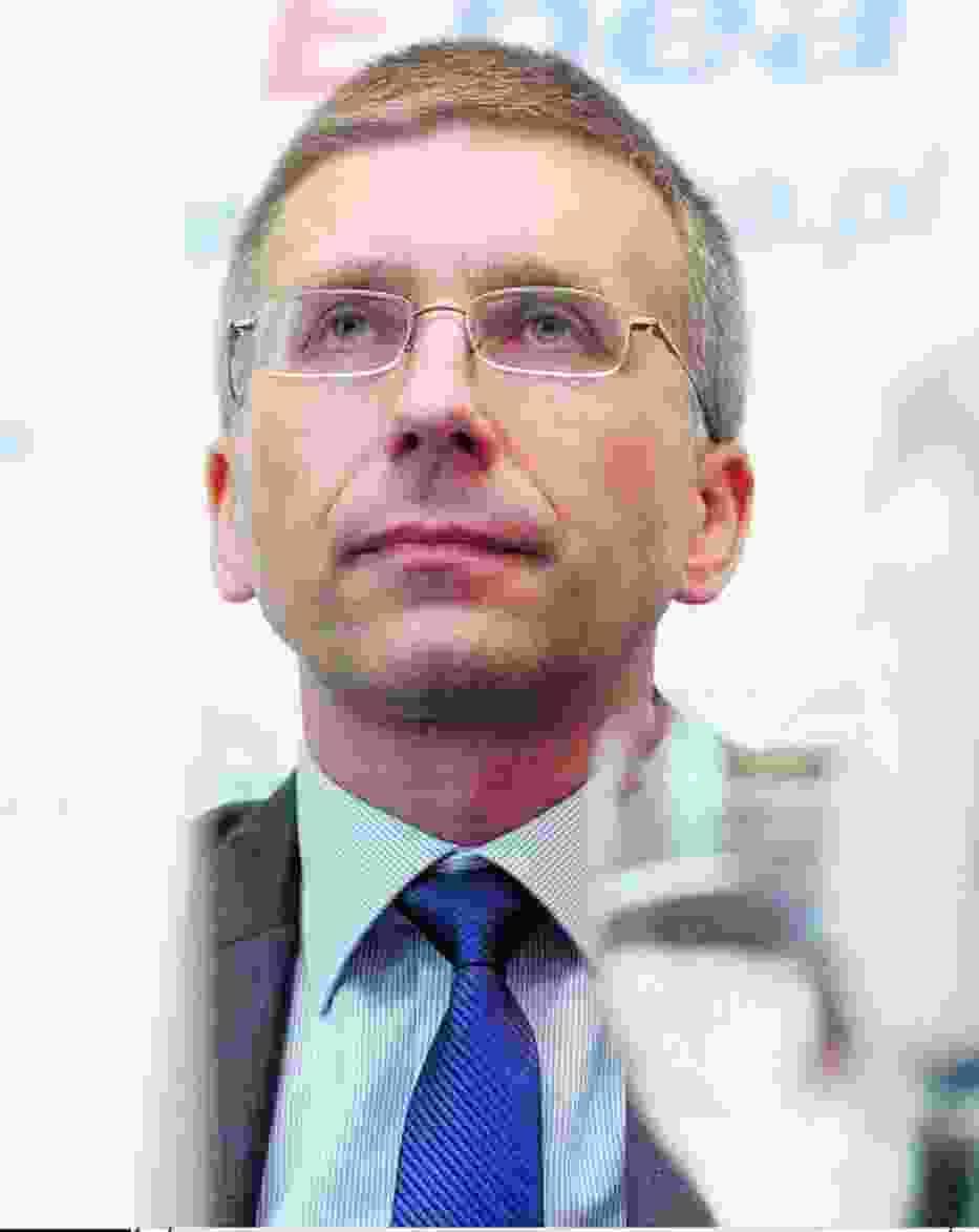 Kontrolerzy z Ernst&Young dopatrzyli się nieprawidłowości w umowie podpisanej przez prezesa Enei Macieja Owczarka z firmą TFS