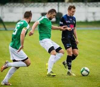 Wyniki meczów 3, 4 i 5 ligi kujawsko-pomorskiej oraz A klasy [19/20 października 2019]