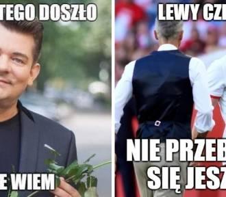 Memy po meczu San Marino - Polska 1:7. Stracony gol kadry wywołał śmiech internautów