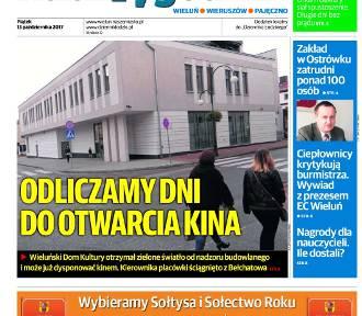 Najnowsze wydanie Naszego Tygodnika już dzisiaj wraz z Dziennikiem Łódzkim
