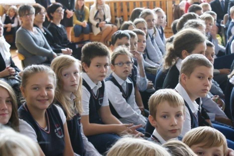 Szkoła Podstawowa nr 15 w Koninie