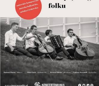 Etnos Ensemble wystąpi w Podzamczu ZAPOWIEDŹ