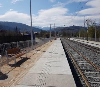 Jelenia Góra Sobieszów z dwoma nowymi przystankami kolejowymi