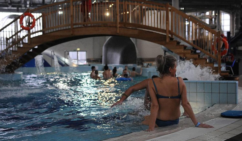 List w sprawie... braku higieny na basenie