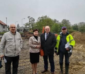 Władze miasta poinformowały o powstaniu nowego parku