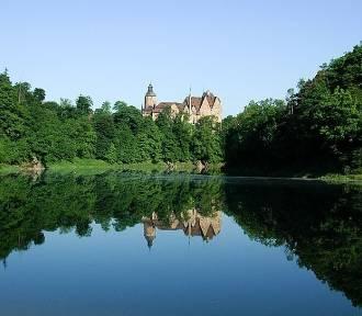 Jeziora, zalewy i tamy na Dolnym Śląsku. Polecamy na wycieczkę! [ZDJĘCIA, OPISY, MAPY]