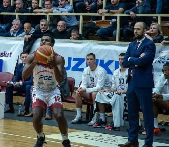 Spójnia grała w Lublinie. Nie ma się z czego cieszyć