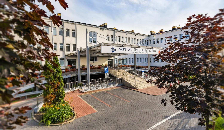 Szpital Madalińskiego