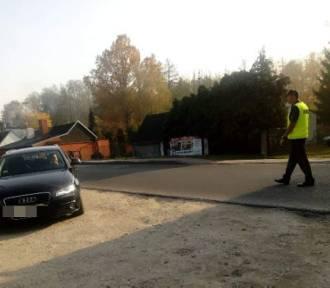 Bezpieczna dzielnica - policyjne działania w Ciechocinku. Trzech kierujących pod wpływem alkoholu