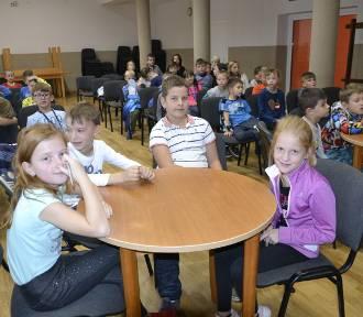 Szkoła Podstawowa im. Jerzego Badury w Międzyborzu szkołą promującą czytelnictwo