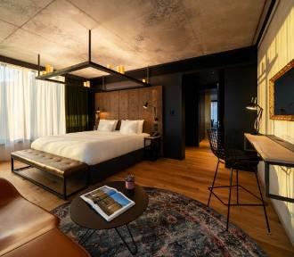 Tak wygląda w środku pięciogwiazdkowy, najbardziej luksusowy hotel na Dolnym Śląsku! [ZDJĘCIA]