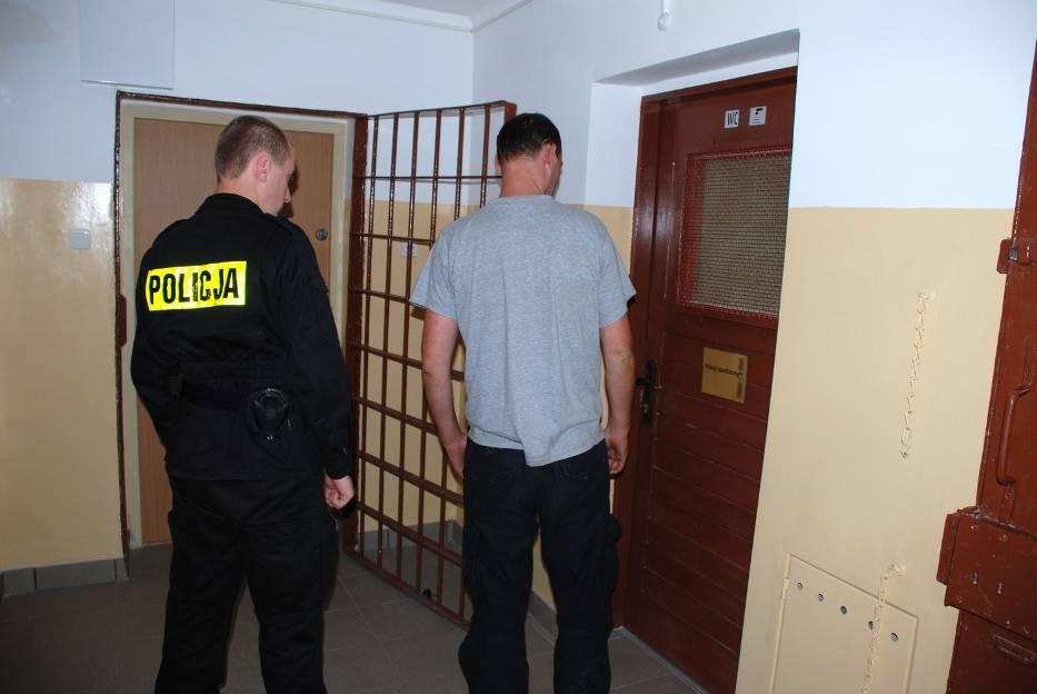 Fałszerz został aresztowany na 3 miesiące