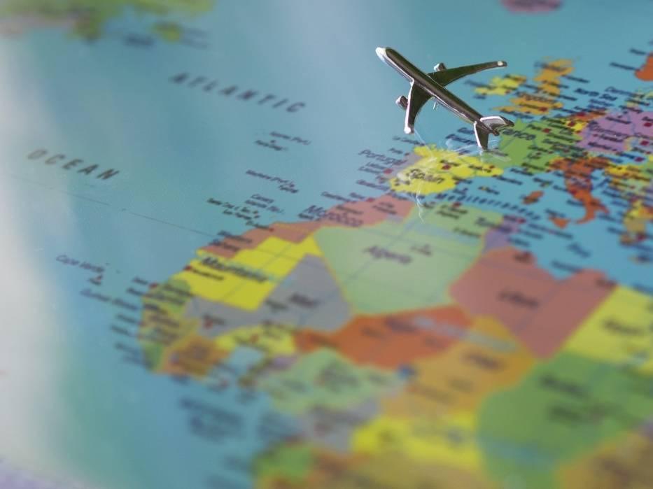 Praca za granicą nie zawsze wiąże się z koniecznością posiadania konkretnych kwalifikacji zawodowych