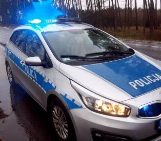 Wypadek na autostradzie A2. Sprawca kraksy miał zakaz prowadzenia pojazdów! [Aktualizacja]