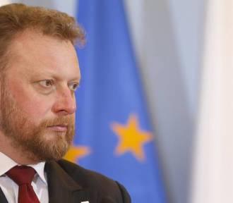 Szumowski: Liczba chorych w Polsce będzie rosła