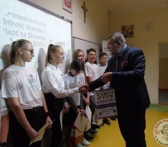 Kartuska Dwójka realizuje Europejski Plan Rozwoju Szkoły ZDJĘCIA