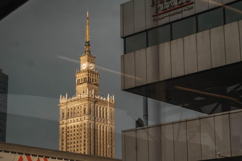 Warszawa c.d.