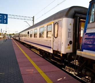 Pierwszy pociąg do Kowna z Białegostoku