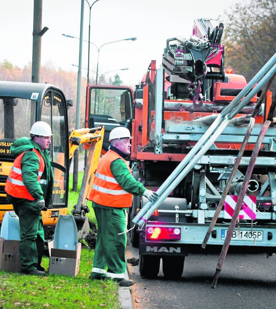 Lubliniec: Budżet na 2015 rok