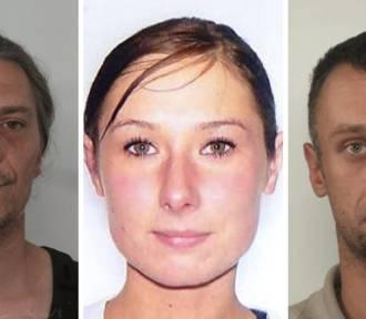 Oto poszukiwani dilerzy narkotyków z woj. śląskiego. Zobacz zdjęcia i pomóż policji