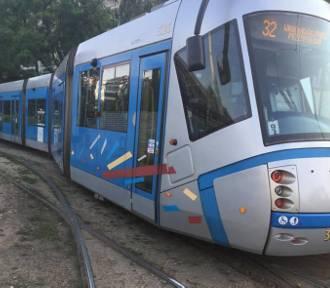 Wykolejenia tramwajów we Wrocławiu. Są utrudnienia!