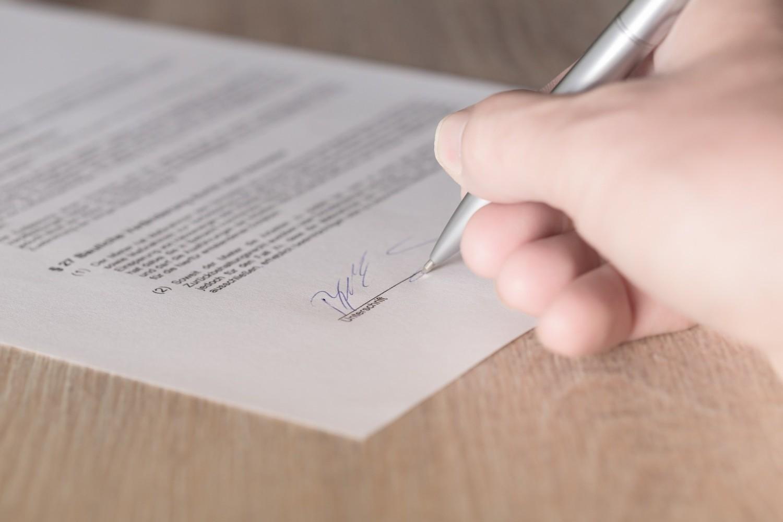 Umowa o zachowaniu poufności (NDA)