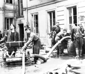 Śladami Powstania '44. Zdobycie PAST-y. Największy sukces Powstańców