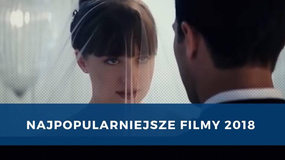Najpopularniejsze filmy 2018