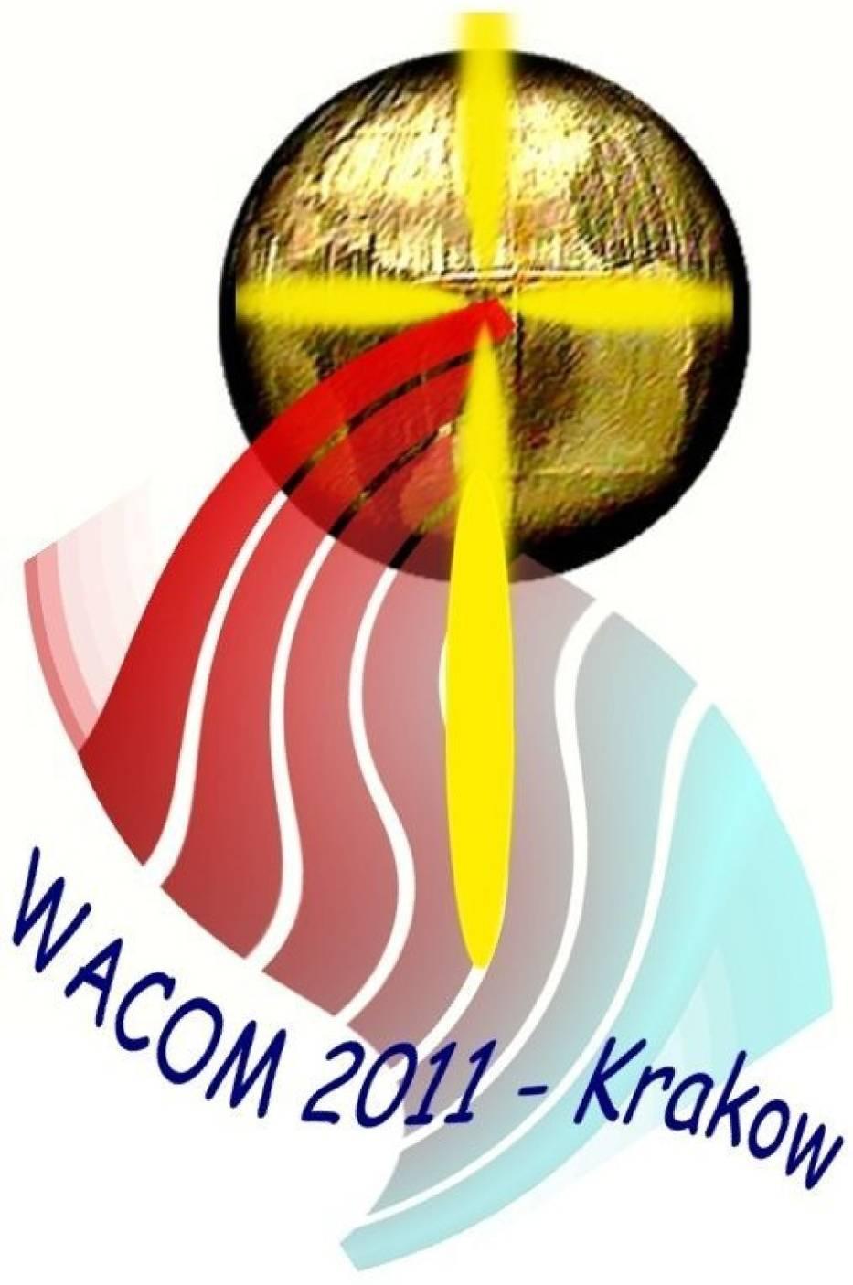 Oficjalne logo WACOM 2011