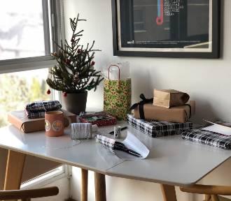 Praktyczne prezenty do domu. Zobacz, jak udoskonalić kącik do pracy