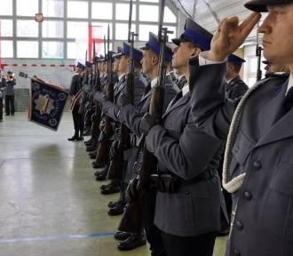 W woj. śląskim wciąż brakuje policjantów, choć mamy 118 nowych. Rekrutacja trwa [ZDJĘCIA]