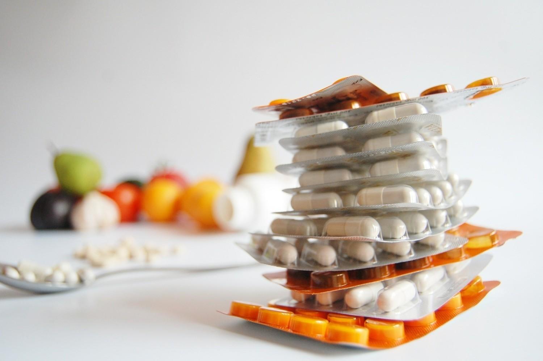 1. Tabletki antykoncepcyje